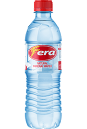 Mineral Water 600 ml